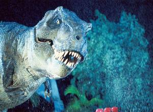 Watch 'Jurassic Park' with a symphony in Dubai