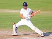 Move over Cook ... time for Root to take charge