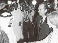 December 6, 1981: Spain supports Arab rights