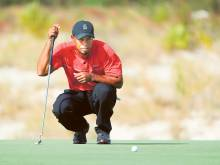 Tiger good with comeback, no word on next event
