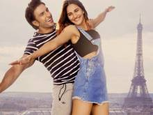 France lures Bollywood fans with 'Befikre'