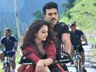 'Dhruva' is remake of Tamil 'Thani Oruvan'