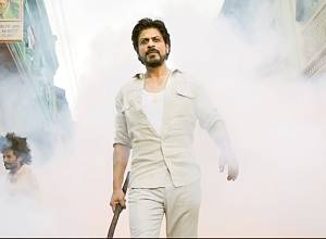 Shah Rukh Khan gets intense in 'Raees' trailer