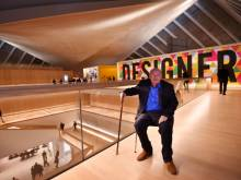 London's Design Museum offers food for thought