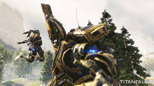 Why you should play Titanfall 2