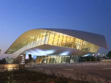 Etihad museum to open to public on January 7