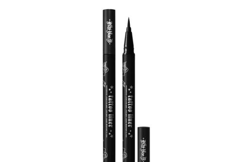 Get your eyeliner on point