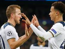 Spurs beat CSKA to reach Europa League