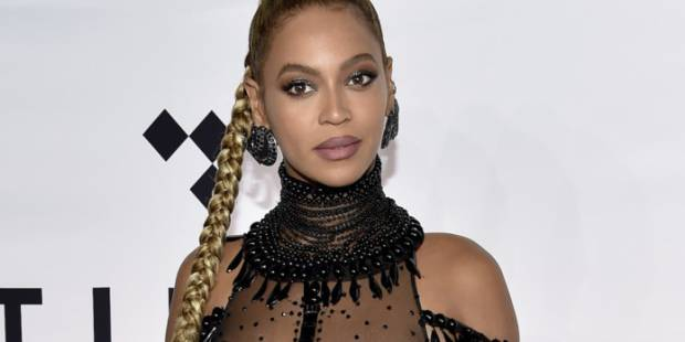 Beyonce's country song was rejected by Grammys