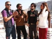 'Baadshaho' to release on September 1, 2017