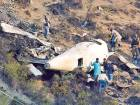 Pakistan plane issued Mayday call before crash