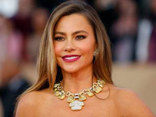 Actress Vergara sued by own embryos