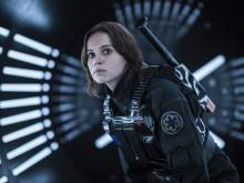 Disney teases 28 minutes of 'Rogue One'