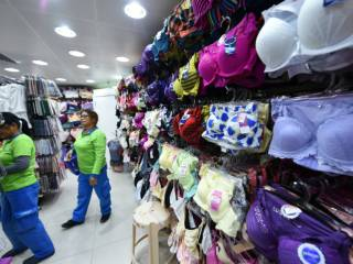 Discount markets a draw in Abu Dhabi