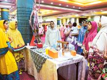 Dawoodi Bohras hold community learning event