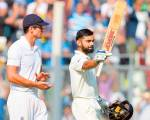 Awesome Kohli earns plaudits even from rivals
