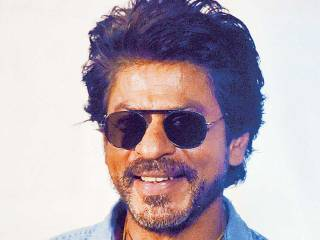 SRK to film 'Raees' with Mahira in Dubai