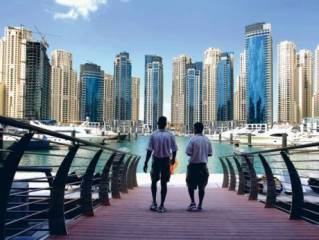 Dubai top choice for world's ultra-rich