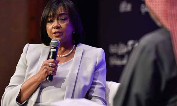 Cheryl Boone Isaacs talks Oscars and A2020 at Diff