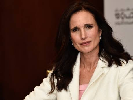 Andie MacDowell opens up about sexism in Hollywood