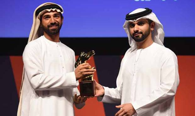 Dubai Film Festival wraps with Daesh drama 'The Dark Wind' taking top prize