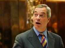 Farage in new trip to Trump Tower