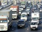 Major accident halts Dubai's roads
