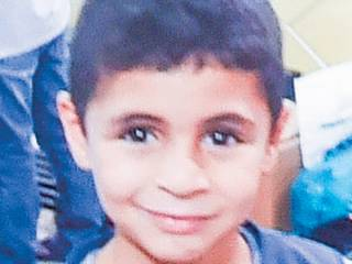 Man who raped, killed Obaida, 8, executed