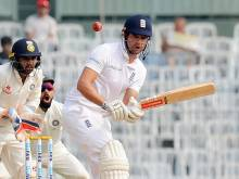 Cook prepares to stand down as Test captain
