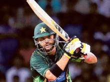 Afridi hits ton off 43 balls in UK T20 Blast