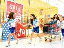 Retail hopes to reap DSF bonanza