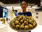 Watch: Inside Boutique Le Chocolat