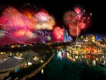 Where to watch NYE fireworks in the UAE