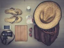 Travel hacks for the New Year holidayer