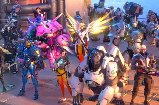 Game Masters: 2016 a good year for gamers