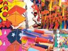India bans glass-coated kite strings