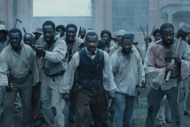 'Birth of a Nation' film review: Hits all notes