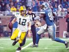 Packers and Lions reach play-offs