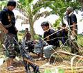 9 killed in Philippines militant attack: police