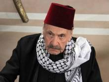 Rafiq Sebaie, iconic Syrian actor, dies at 86