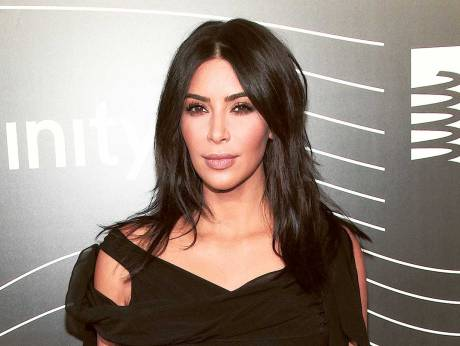Kim Kardashian West breaks silence on Paris robbery
