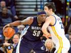Grizzlies rally to leave Warriors stunned