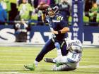 Seahawks, Texans advance in play-off openers