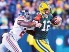 Rodgers and Bell ring in play-off calling cards