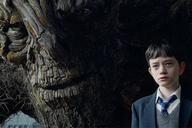 'A Monster Calls' film review: Bleak and hopeful