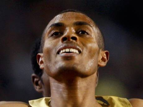 Bekele set to take part in Dubai Marathon