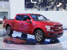 Six things learnt at the Detroit auto show