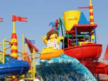Legoland Water Park is now open in Dubai