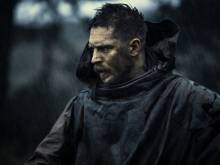 Tom Hardy is at home as hero and villain