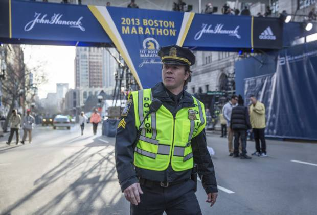 'Patriots Day' film review: Disarming terrorism